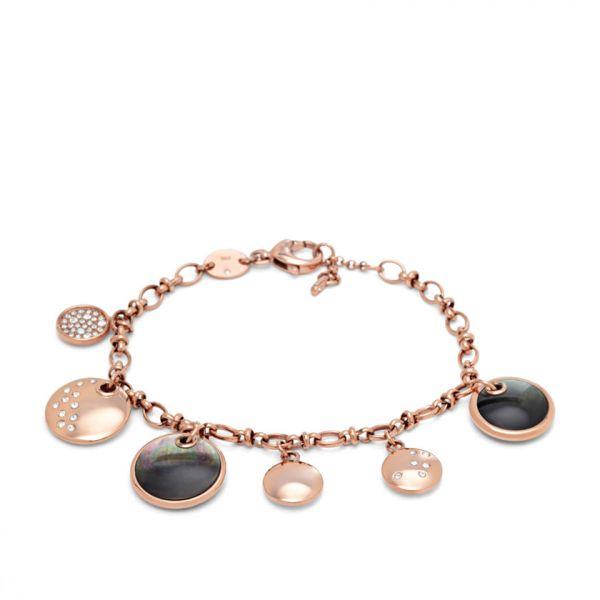 Damen Armband JF01416791 Classics Charm