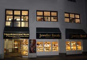 Rosenheim Schaufenster
