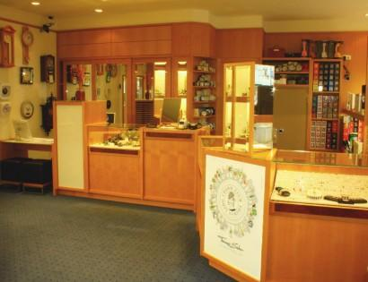 Zentrale Kolbermoor 1 Verkaufsraum