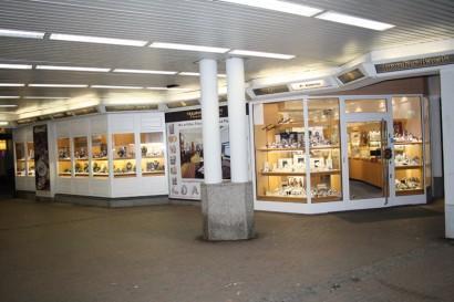 Rosenheim Artrium