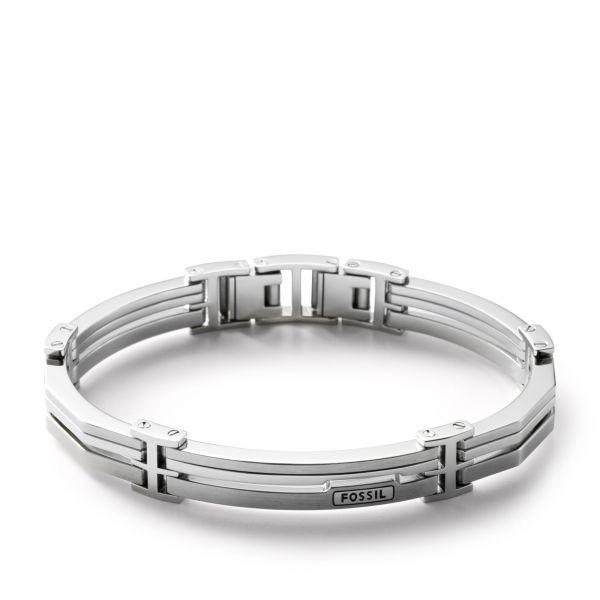 Herren Armband Edelstahl JF84883040